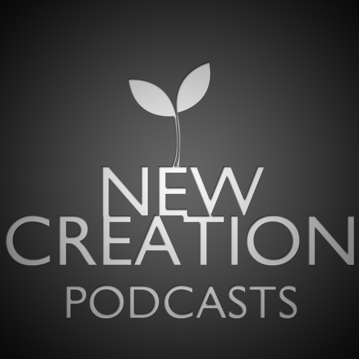 New Creation Sermon Podcasts
